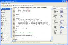 Isfd code