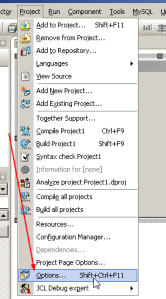 Project1 - CodeGear RAD Studio for Microsoft Windows - Unit1_2011-04-25_12-42-16