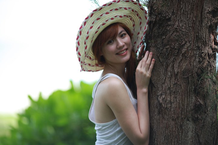 Asian-Sweety.com - Asian Self Shot Photos & News